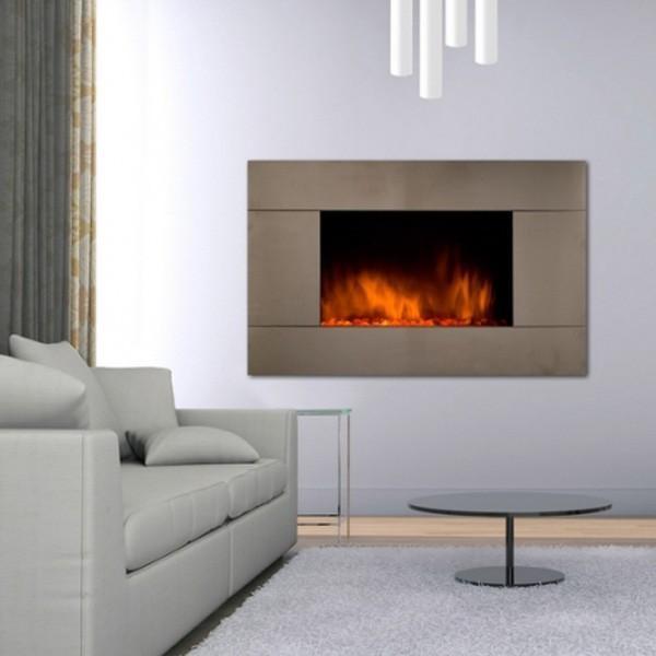 Radiateur design chemin 39 arte achat vente de radiateur design chemin 39 arte comparez - Radiateur electrique cheminee ...