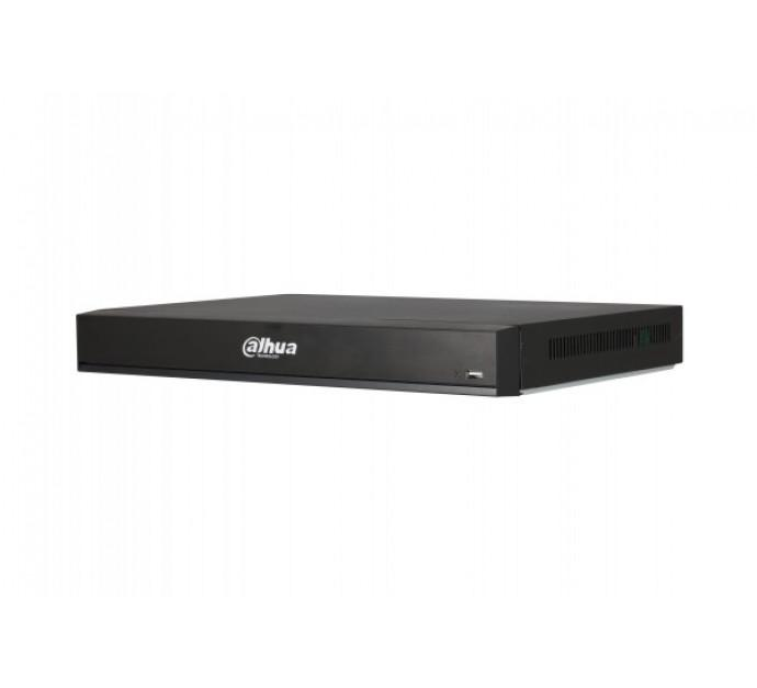 Dahua enregistreur video penta-brid xvr7216a-4kl-x hdcvi 4k réf.523320