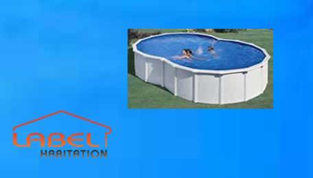 Liners de piscine comparez les prix pour professionnels for Rail pour liner piscine