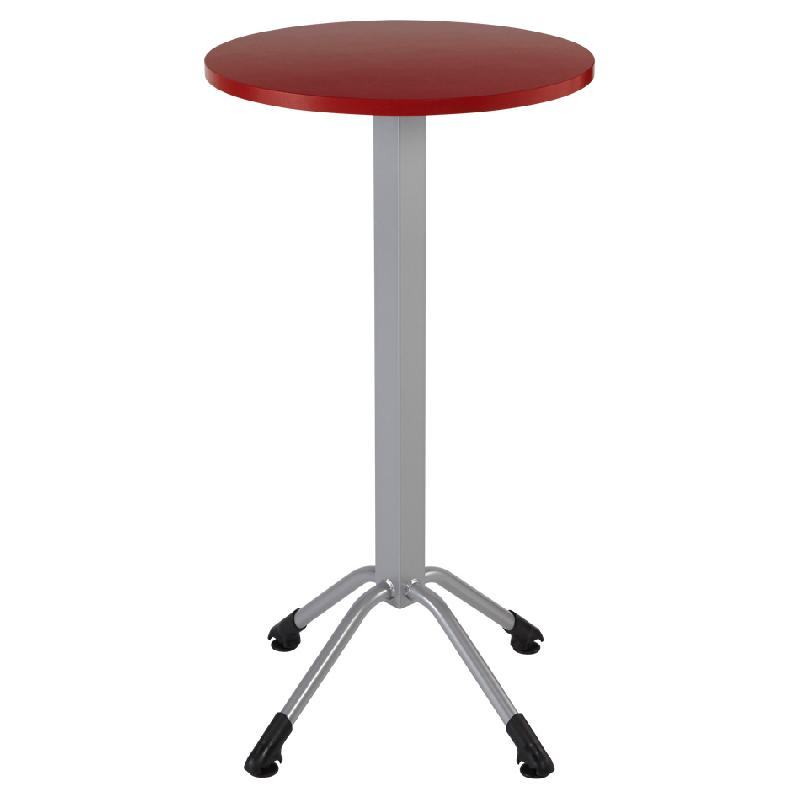 Achat Table Mange Debout Table Haute Bar 39 Xena 39 Mange