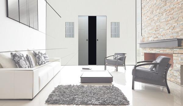 Portes coulissantes tous les fournisseurs porte coulissante interieure - Mettre des portes coulissantes ...
