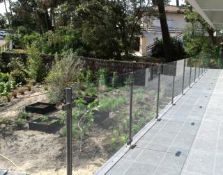 garde corps tous les fournisseurs inox aluminium vitre terrasse fixe autoportant. Black Bedroom Furniture Sets. Home Design Ideas
