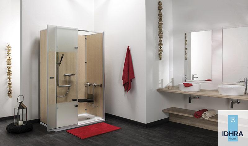 A e f produits cabines de douches - Cabines de douches integrales ...