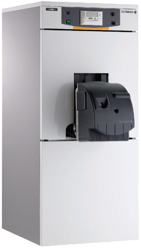 chaudiere sol a condensation wingo sfc 1025 avec bruleur fioul souffle chauffage et ecs 25 6kw. Black Bedroom Furniture Sets. Home Design Ideas