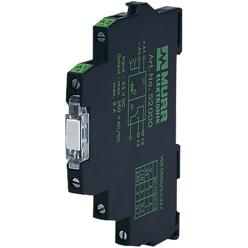 Module-relais 52000 | miro 6,2