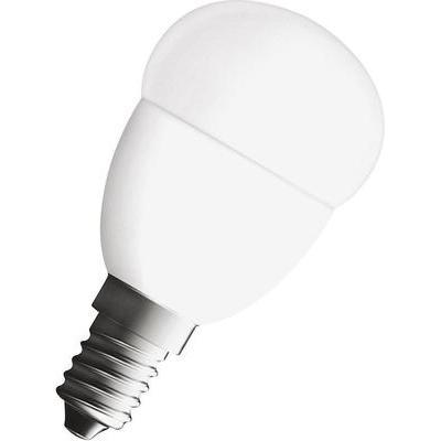 ampoule led unicolore e14 4 w 25 w neolux blanc chaud. Black Bedroom Furniture Sets. Home Design Ideas