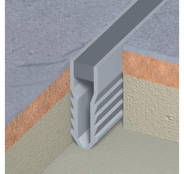 Plinthe en pvc tous les fournisseurs de plinthe en pvc - Joint de fractionnement ...