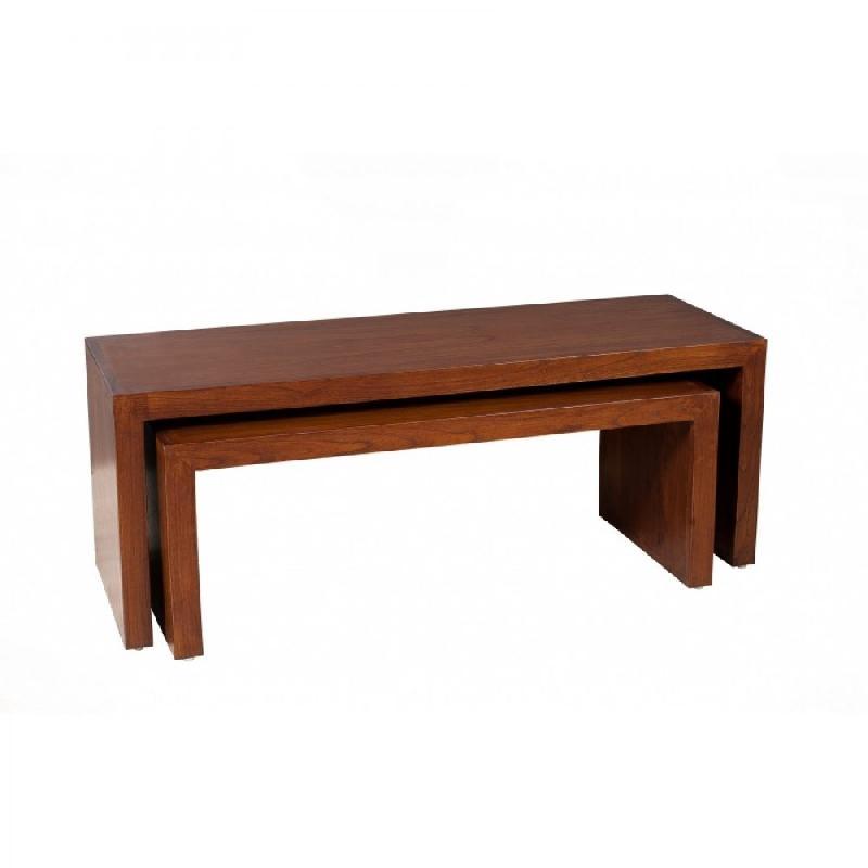 table basse tous les fournisseurs rectangulaire pied de table carree en verre. Black Bedroom Furniture Sets. Home Design Ideas