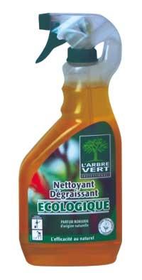 Thouy produits d graissants multi usages - Nettoyage toilettes encrassees ...