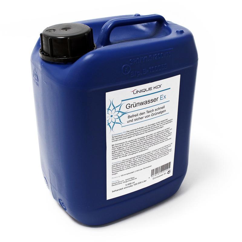 Anti algues comparez les prix pour professionnels sur - Anti algues piscine sulfate de cuivre ...