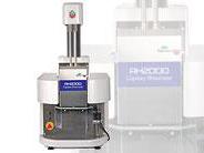 Rhéomètre capillaire rh2000 & rh7/10