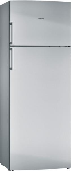 siemens refrigerateur 2 portes confort kd46nvi30 kd 46 nvi 30 inox easyclean. Black Bedroom Furniture Sets. Home Design Ideas