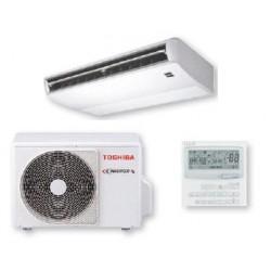 climatiseur plafonnier toshiba digital inverter. Black Bedroom Furniture Sets. Home Design Ideas