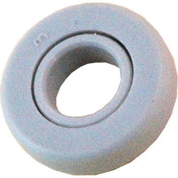 SUPPORT TUBE ET ROULEMENT ZURFLUH FELLER ZB120