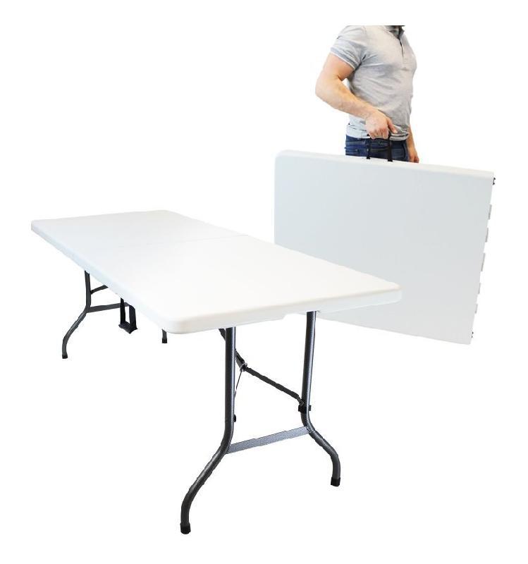 Tables pliantes tous les fournisseurs table abattable for Table exterieur etroite