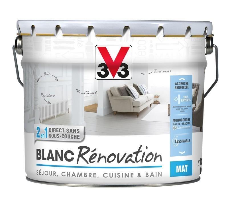 peinture pour fa ade v33 achat vente de peinture pour fa ade v33 comparez les prix sur. Black Bedroom Furniture Sets. Home Design Ideas