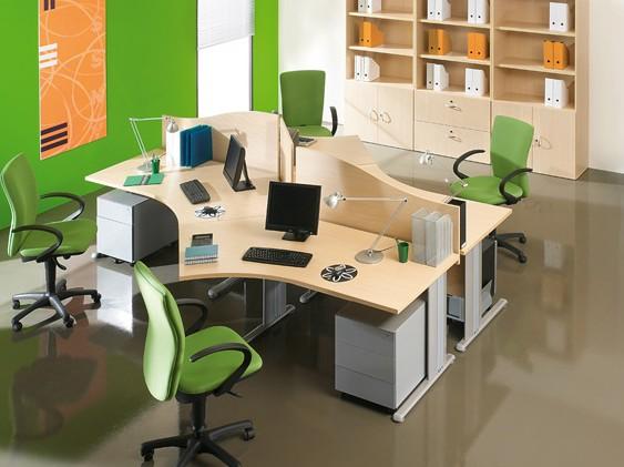 Bureau avec rangements tous les fournisseurs bureau for Fournisseur de bureaux