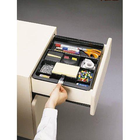 Compartimentage de tiroirs comparez les prix pour - Organizador cajon oficina ...