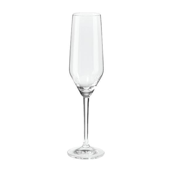 vivien verre a champagne x 6. Black Bedroom Furniture Sets. Home Design Ideas