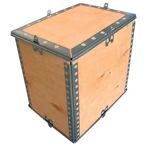 Extrêmement Boîtes et caisses - Comparez les prix pour professionnels sur  BA68