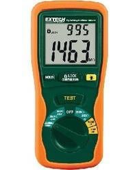 Mégaohmmètre de poche - 380260