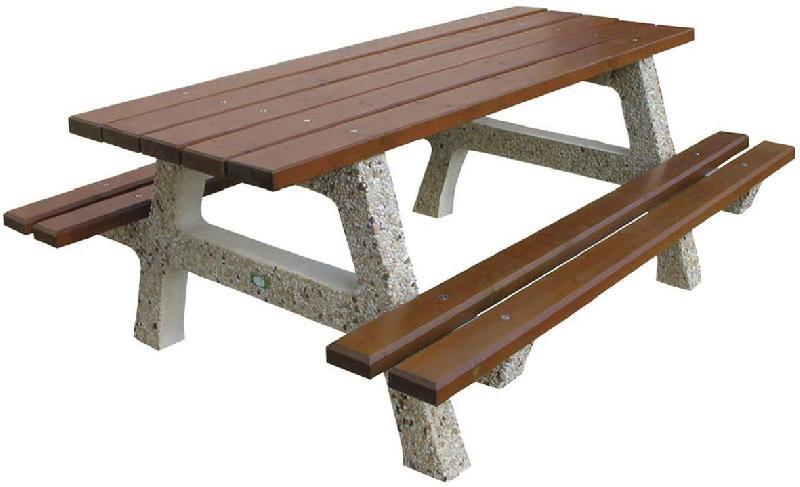 TABLE BANC BOISBÉTON CHILLOUX SODIFREX