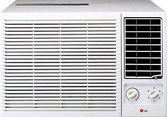 climatiseurs windows froid seul w12ac. Black Bedroom Furniture Sets. Home Design Ideas