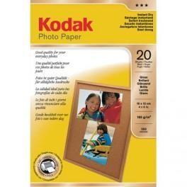 papier photo kodak achat vente de papier photo kodak comparez les prix sur. Black Bedroom Furniture Sets. Home Design Ideas