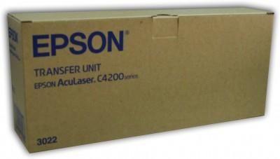 ROULEAUX DE TRANSFERT EPSON C13S053022 ORIGINAL 3022   POUR EPSON ACULASER C 4200 DTN