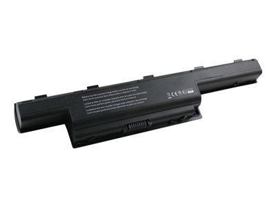 V7 V7EA-AS10D319C - BATTERIE DE PORTABLE - LI-ION - 8400 MAH