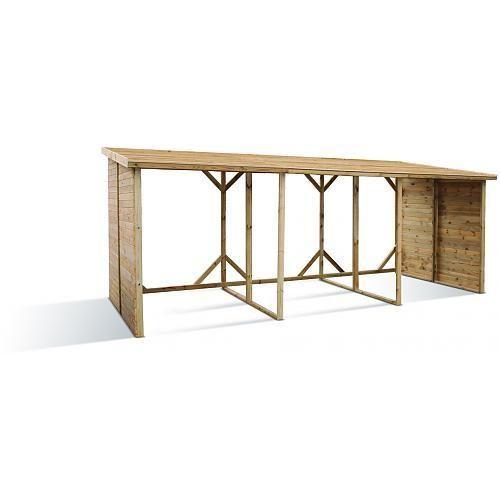abris de b ches jardipolys achat vente de abris de b ches jardipolys comparez les prix sur. Black Bedroom Furniture Sets. Home Design Ideas
