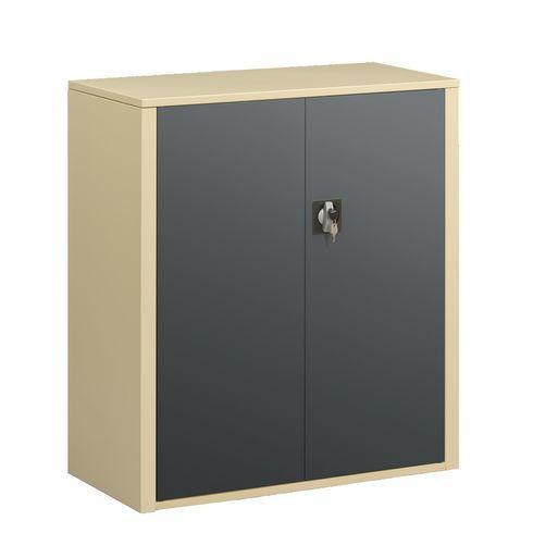 armoires basses portes battantes union comparer les prix. Black Bedroom Furniture Sets. Home Design Ideas