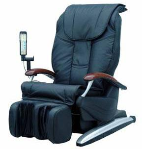 fauteuil de massage shiatsu fm 307 ares. Black Bedroom Furniture Sets. Home Design Ideas