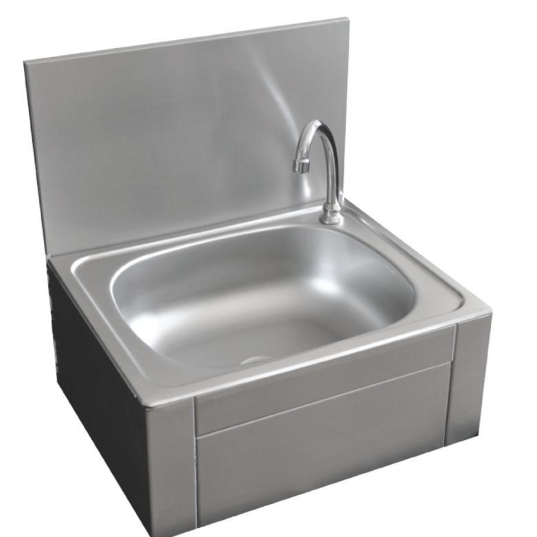 Lavabos lave mains tous les fournisseurs lavabo for Waschbecken edelstahl