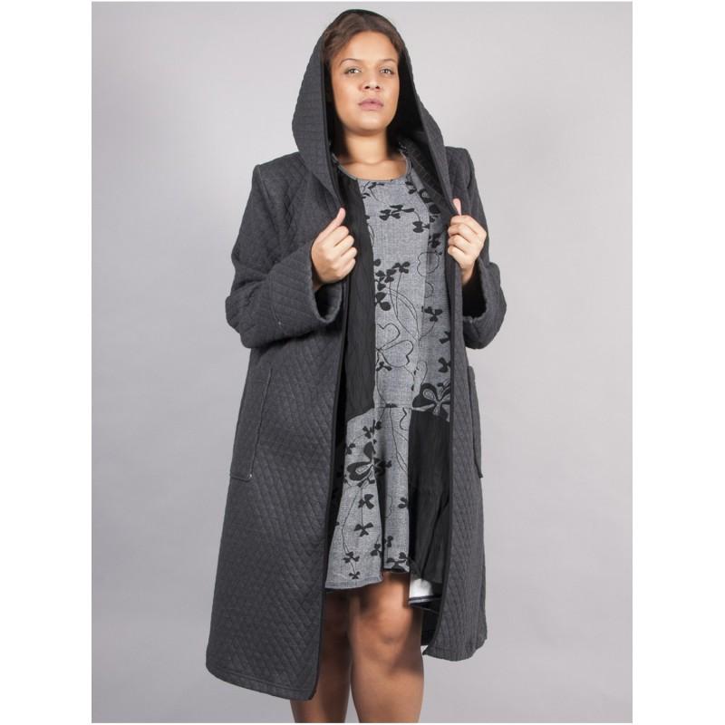 Manteau court femme taille 46