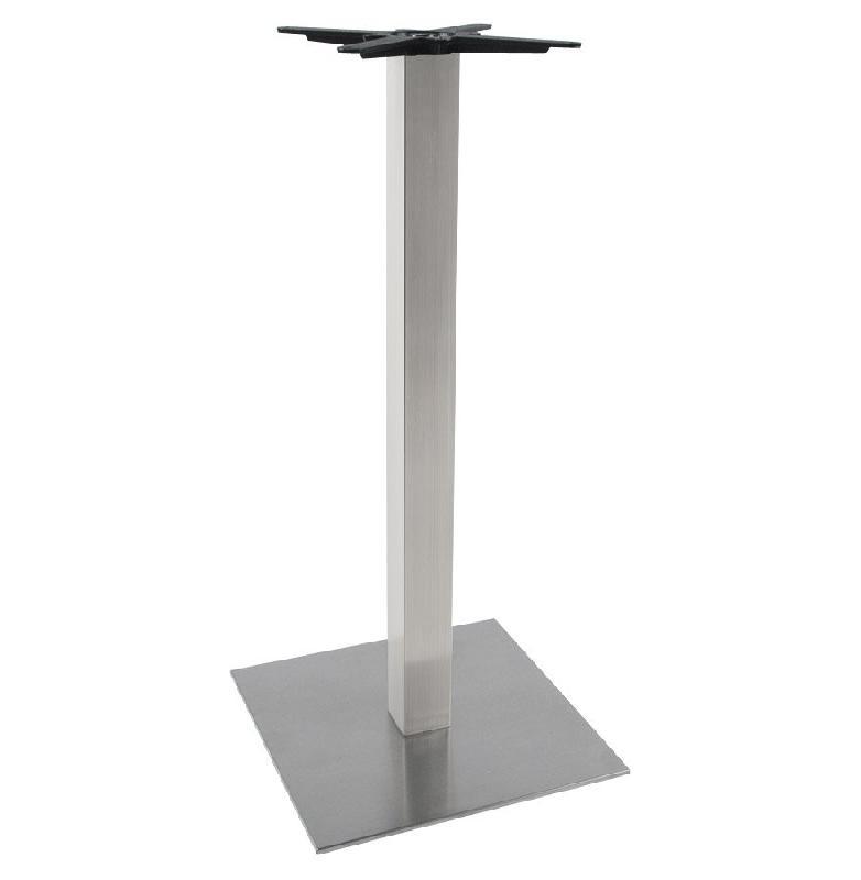54lq3arj Comparer 'nero' Table 110 Pied Métal En De Les Noir Prix uFJ51Tl3cK