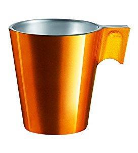 tasse expresso en verre