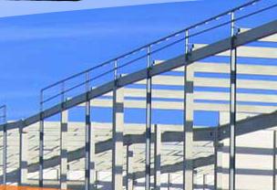 charpentes en beton tous les fournisseurs charpentes beton charpente usinee beton. Black Bedroom Furniture Sets. Home Design Ideas