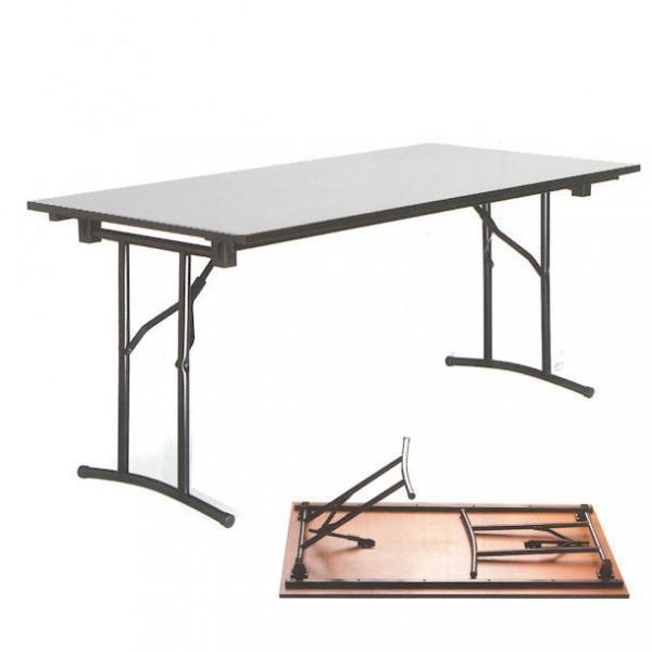 table polyvalente pliante. Black Bedroom Furniture Sets. Home Design Ideas