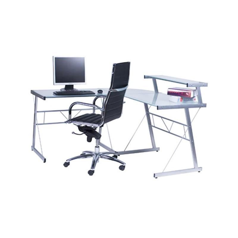 Bureau d 39 angle avec rangement tous les fournisseurs de bureau d 39 ang - Conforama bureau d angle ...