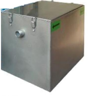 Degraisseur inox pour plonge de cuisine modele sgip for Odeur canalisation cuisine