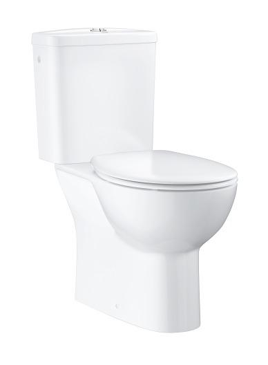 GROHE PACK WC BAU CERAMIC (39346000)