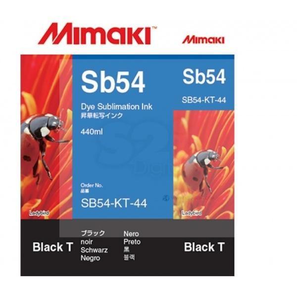 Mimaki encre sb54 référence :  mi1442