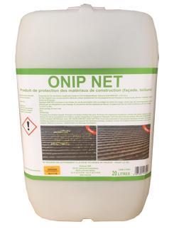 Produit de traitement onip net