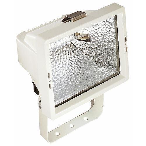 Projecteurs d 39 clairage ext rieur aric achat vente de for Halogene exterieur