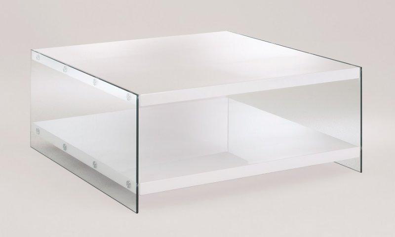 table basse jennifer en verre. Black Bedroom Furniture Sets. Home Design Ideas