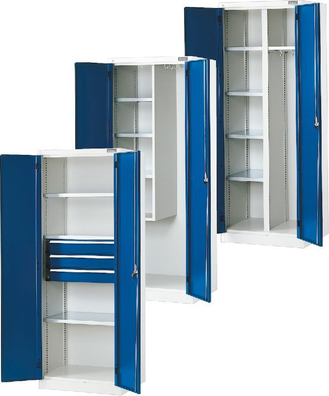 Hoffmann group produits armoires a portes battantes for Les portes logiques de base