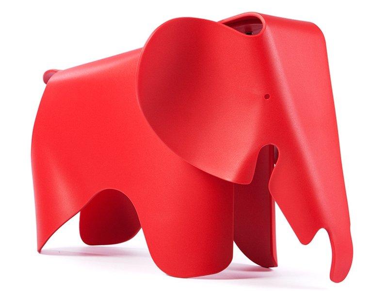 ELEPHANT EAMES - ROUGE