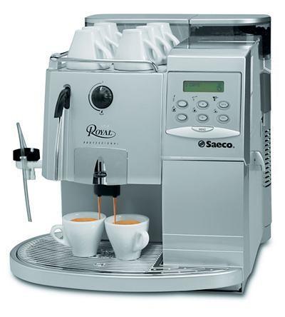 Machine A Cafe Saeco Royal Professionnelle