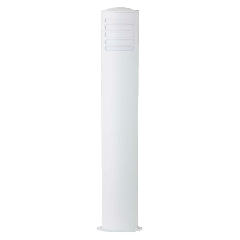 Lampes de jardin brilliant achat vente de lampes de for Luminaire exterieur blanc
